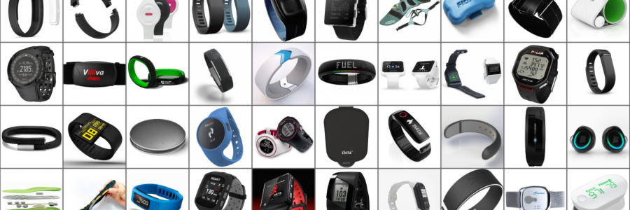 Fitness-Monitors-wearables